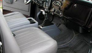 Automotive Restoration